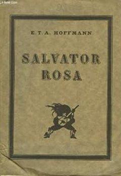 Livres Couvertures de Salvator rosa.