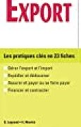 Le petit Export 2014 - 8e édition - Les pratiques clés en 20 fiches