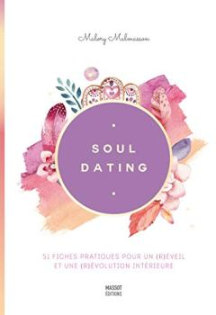 Livres Couvertures de Soul dating