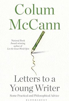 Livres Couvertures de Letters to a Young Writer