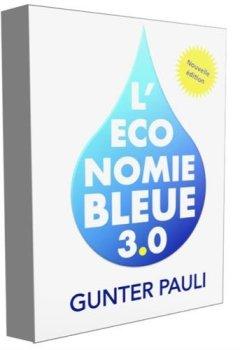 Livres Couvertures de L'Economie Bleue 3.0