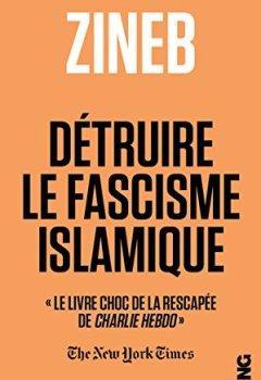 Livres Couvertures de Détruire le fascisme islamique