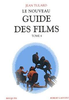 Livres Couvertures de Le Nouveau guide des films - Tome 4 (04)