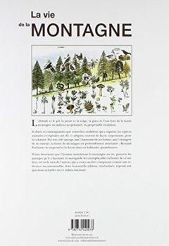 Livres Couvertures de La Vie de la montagne