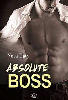 Livres Couvertures de Absolute Boss