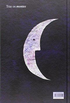 Portada del libro deA que sabe a lúa? (Tras os montes)