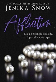 Livres Couvertures de Affliction