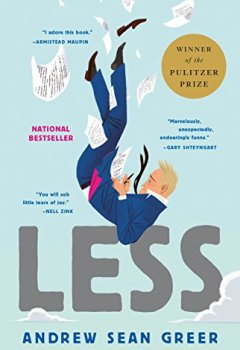 Livres Couvertures de Less: Winner of the Pulitzer Prize for Fiction 2018 (English Edition)