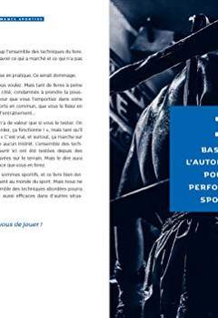 Livres Couvertures de Autohypnose et performance sportive