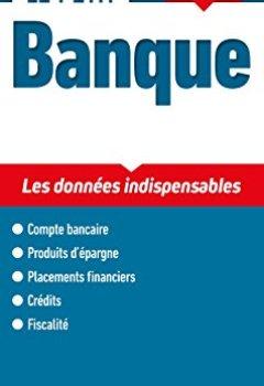 Livres Couvertures de Le petit Banque 2017 - Les données indispensables