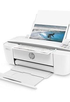 Livres Couvertures de HP Deskjet 3720 Imprimante Multifonction jet d'encre couleur (8 ppm, 4800 x 1200 ppp, Wifi, Impression mobile, USB, Instant Ink)