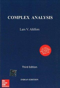 Livres Couvertures de Complex Analysis