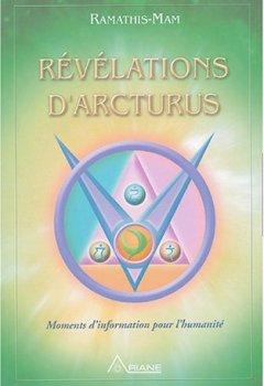 Livres Couvertures de Révélations d'Arcturus : Moments d'information pour l'humanité