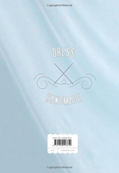 Livres Couvertures de Love at First Stitch: Demystifying Dressmaking