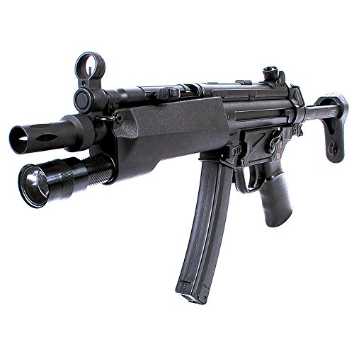 Classic Army製 MP5A3 タクティカルライト搭載型 AEG