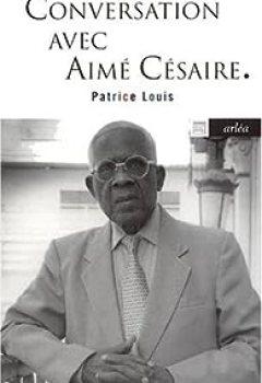 Livres Couvertures de Conversation avec Aimé Césaire