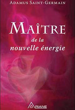 Livres Couvertures de Maître de la nouvelle énergie