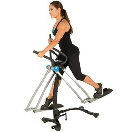 PROGEAR-Dual-Action-360-Multi-Direction-36-Stride-Air-Walker-LS-with-Heart-Pulse-Sensors
