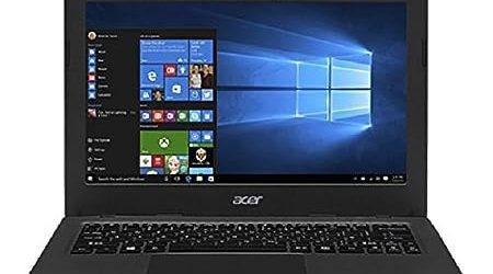 Acer Cloudbook AO1-131 11.6-inch Laptop