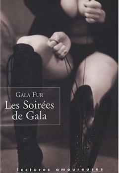 Livres Couvertures de Les soirées de Gala