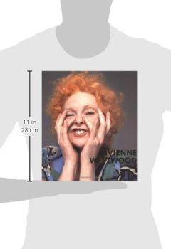 Livres Couvertures de Vivienne Westwood