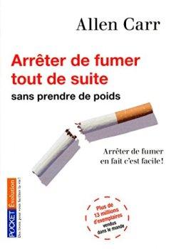 Livres Couvertures de Arrêter de fumer tout de suite !