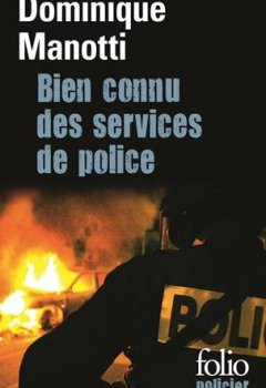 Livres Couvertures de Bien connu des services de police