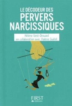 Livres Couvertures de Petit Livre de - Le décodeur des pervers narcissiques
