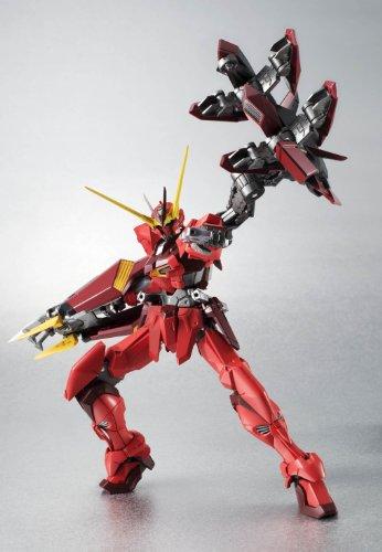 ROBOT魂 [SIDE MS] テスタメントガンダム