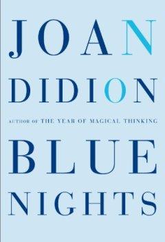 Livres Couvertures de Blue Nights