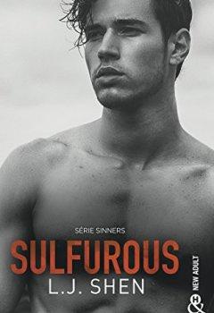 Livres Couvertures de Sulfurous (&H)