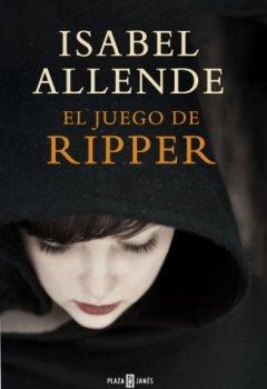 Livres Couvertures de El juego de Ripper