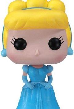 Livres Couvertures de Funko - POP Disney  Series 4 - Cinderella