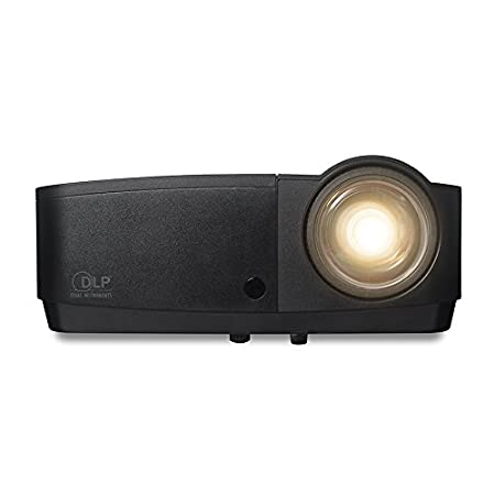 The InFocus IN126STa combines short throw, high brightness, networking, low cost and widescreen resolution, making it perfect for classrooms, offices or any tight space. The IN126STa provides multiple ways to connect and display your content, includi...