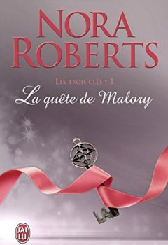 Livres Couvertures de Les trois clés (Tome 1) - La quête de Malory