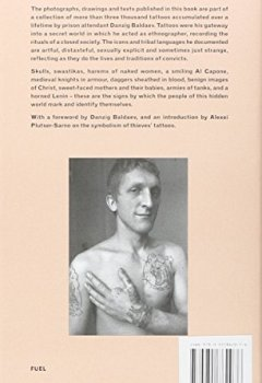 Livres Couvertures de Russian Criminal Tatoo Encyclopedia : Volume 1
