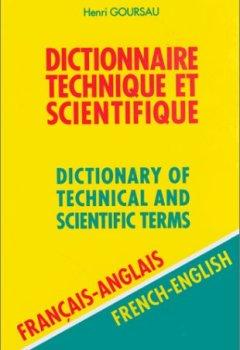 Livres Couvertures de Dictionnaire technique et scientifique, volume 2 : 80.000 traductions couvrant plus de 50 secteurs d'activités industriels et scientifiques (francais/anglais)