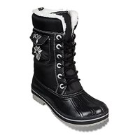 Best Snow Boots for Women You Can Wear All Day 2015