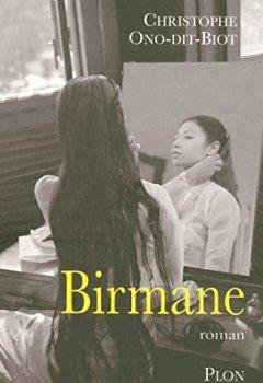 Livres Couvertures de Birmane