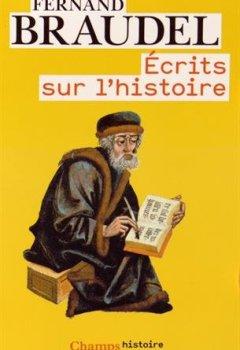 Livres Couvertures de Ecrits sur l'histoire