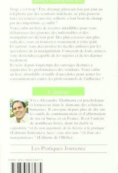 Livres Couvertures de Petit traité de contre-manipulation : Ne vous laissez plus avoir !