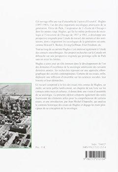 Livres Couvertures de Le regard sociologique. Essais choisis