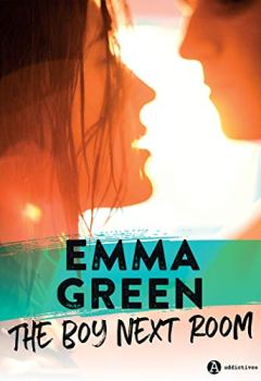 Livres Couvertures de The Boy Next Room (teaser): La nouvelle série stepbrothers d'Emma Green !