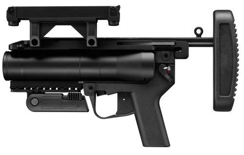 ガスグレネードランチャー M320A1 (18歳以上 ガスガン)