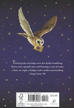 Livres Couvertures de Harry Potter and the Philosopher's Stone