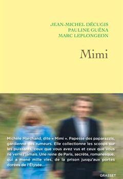 Livres Couvertures de Mimi