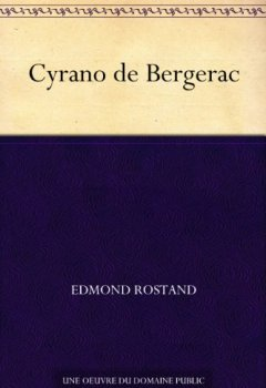 Cyrano de Bergerac de Indie Author