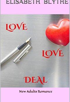 Livres Couvertures de LOVE LOVE DEAL: New Adults Romance