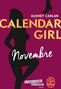 Livres Couvertures de Novembre (Calendar Girl, Tome 11)