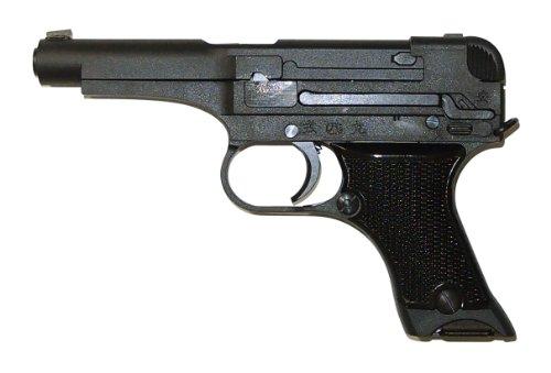 九四式自動拳銃 中期型 (モデルガン完成品)